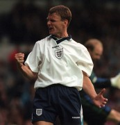 Teddy Sherringham