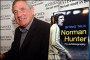 Norman Hunter