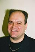 Shaun Williamson (Barry from Eastenders)
