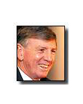 Martin Peters MBE