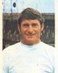 Roger Hunt MBE